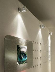 Lampa biurkowa Fabbian Beluga Colour D57 7W - Przeźroczysty - D57 B03 00 small 6