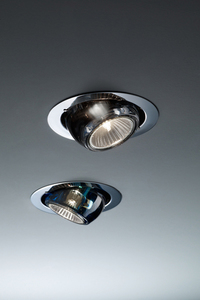 Lampa biurkowa Fabbian Beluga Colour D57 7W - Przeźroczysty - D57 B03 00 small 15