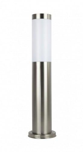 Słupek oświetleniowy ze stali szlachetnej LED 100cm