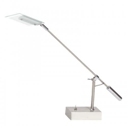 Nowoczesna lampa biurkowa LED EDEN 8370128