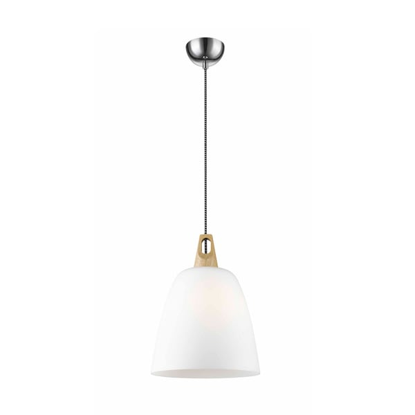 LAMPA WEWNĘTRZNA (WISZĄCA) ZUMA LINE VINTO PENDANT P1312-01C-F4AA