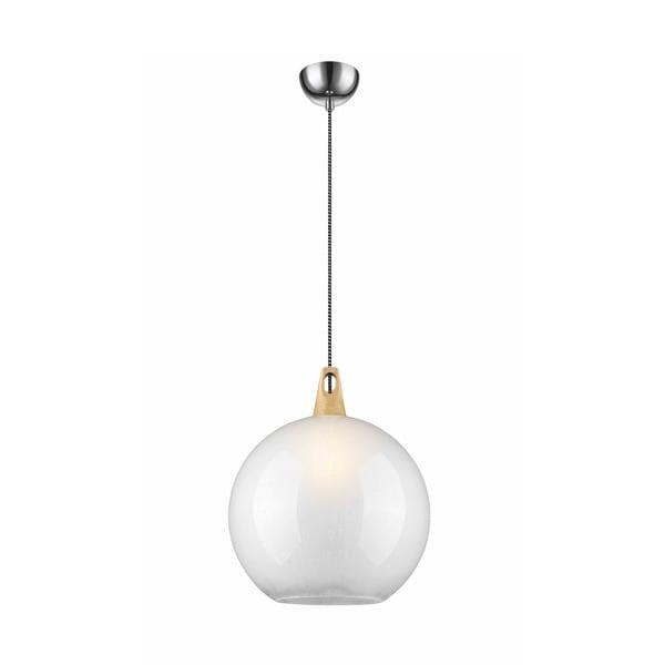 LAMPA WEWNĘTRZNA (WISZĄCA) ZUMA LINE SOWETO PENDANT P0428-01B-F4FM