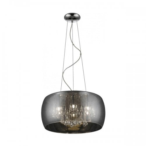 LAMPA WEWNĘTRZNA (WISZĄCA) ZUMA LINE RAIN PENDANT P0076-05L-F4K9