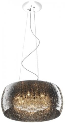 LAMPA WEWNĘTRZNA (WISZĄCA) ZUMA LINE RAIN PENDANT P0076-06X-F4K9