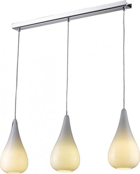 LAMPA WEWNĘTRZNA (WISZĄCA) ZUMA LINE NAOMI PENDANT P1305-03S-B5AB