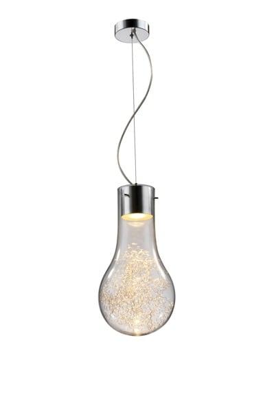 LAMPA WEWNĘTRZNA (WISZĄCA) ZUMA LINE CIRO PENDANT MD1458-1L