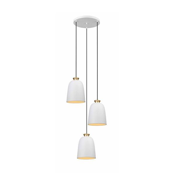 LAMPA WEWNĘTRZNA (WISZĄCA) ZUMA LINE PAVON PENDANT P0455-03A-S8RX