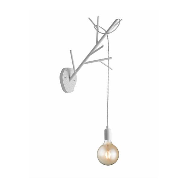 LAMPA WEWNĘTRZNA (KINKIET) ZUMA LINE NARDO WALL W0442-01E-S8A0
