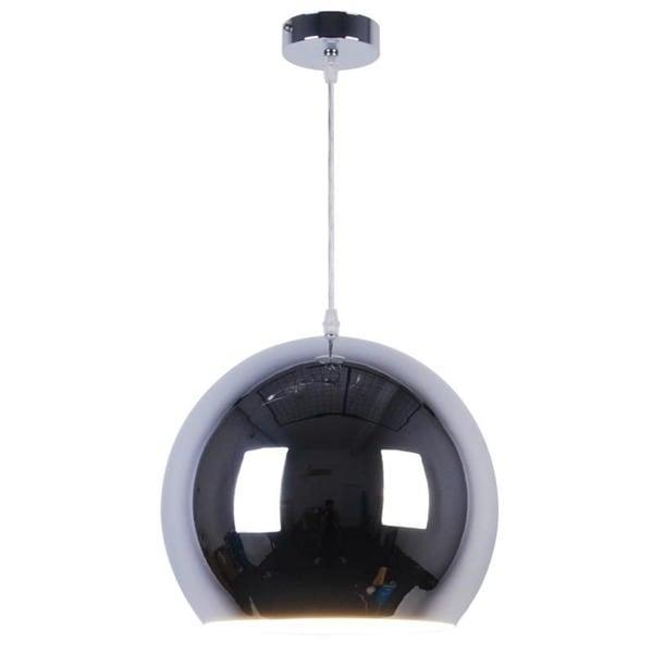 LAMPA WEWNĘTRZNA (WISZĄCA) ZUMA LINE GLOB PENDANT HP1820-30-CH