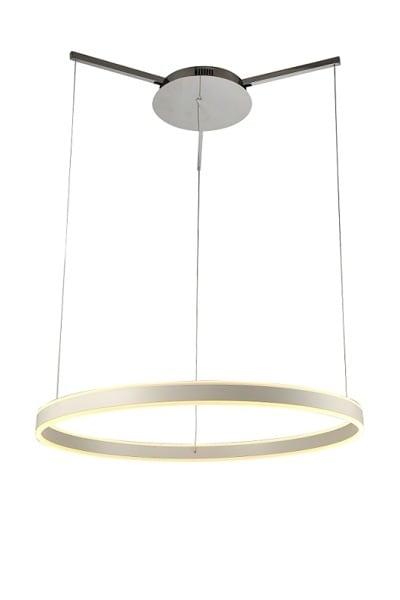 LAMPA WEWNĘTRZNA (WISZĄCA) ZUMA LINE CIRCLE PENDANT L-CD-674