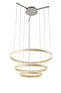 LAMPA WEWNĘTRZNA (WISZĄCA) ZUMA LINE CIRCLE PENDANT L-CD-690 small 0