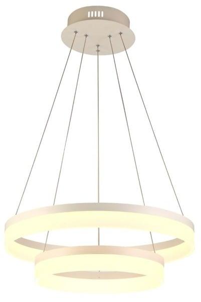 LAMPA WEWNĘTRZNA (WISZĄCA) ZUMA LINE CIRCLE PENDANT L-CD-01