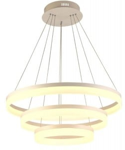 LAMPA WEWNĘTRZNA (WISZĄCA) ZUMA LINE CIRCLE PENDANT L-CD-03 small 0