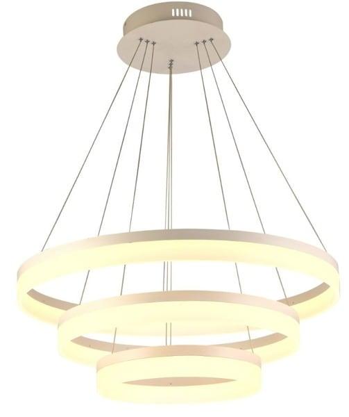 LAMPA WEWNĘTRZNA (WISZĄCA) ZUMA LINE CIRCLE PENDANT L-CD-03