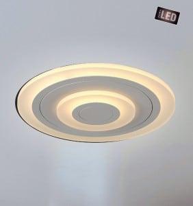 LAMPA WEWNĘTRZNA (SUFITOWA) ZUMA LINE FLAT CIRCLE CEILING L-XX-10 small 1