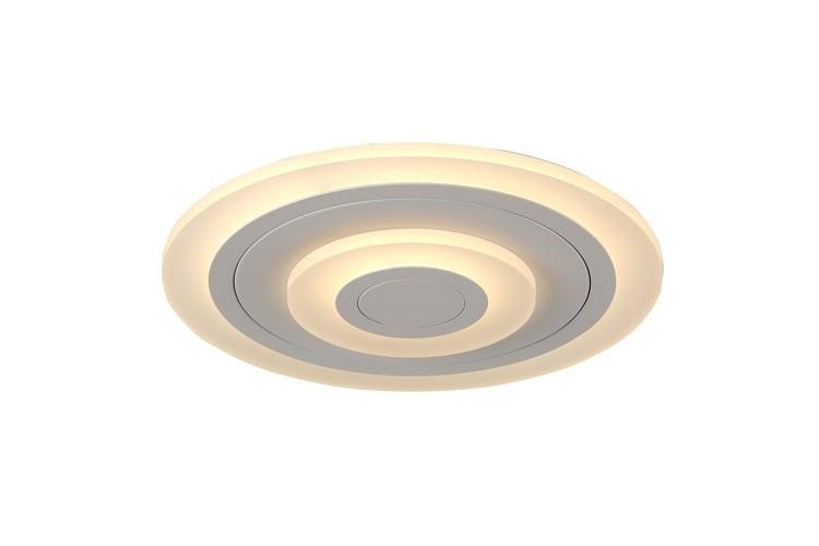 LAMPA WEWNĘTRZNA (SUFITOWA) ZUMA LINE FLAT CIRCLE CEILING L-XX-10