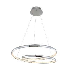 LAMPA WEWNĘTRZNA (WISZĄCA) ZUMA LINE BALVI PENDANT MP57056-A