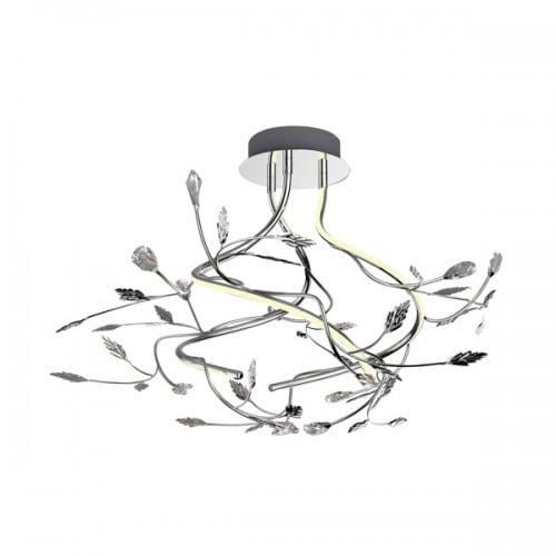 LAMPA WEWNĘTRZNA (SUFITOWA) ZUMA LINE BELLA CEILING PL170511-3