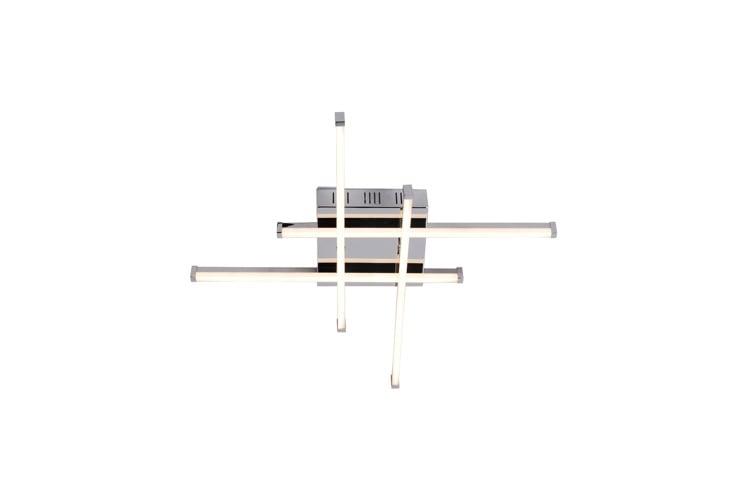 LAMPA WEWNĘTRZNA (SUFITOWA) ZUMA LINE MAURO CEILING HP1419-C4