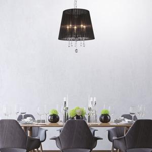 LAMPA WEWNĘTRZNA (WISZĄCA) ZUMA LINE CESARE PENDANT RLD94350-5B small 2