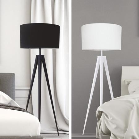 LAMPA WEWNĘTRZNA (PODŁOGOWA) ZUMA LINE MARESCA FLOOR TS-170429F-WH