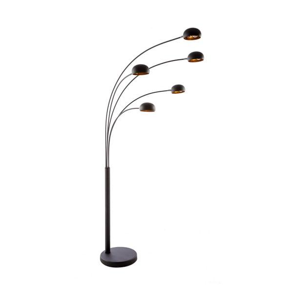 LAMPA WEWNĘTRZNA (PODŁOGOWA) ZUMA LINE BRANCA FLOOR TS-5805-BKGO