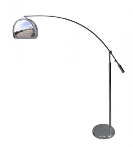 LAMPA WEWNĘTRZNA (PODŁOGOWA) ZUMA LINE MANHATTAN FLOOR TS-061121M