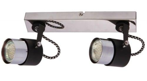 LAMPA WEWNĘTRZNA (SUFITOWA) ZUMA LINE RAO CEILING CK99893-2
