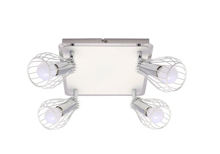 LAMPA WEWNĘTRZNA (SUFITOWA) ZUMA LINE OSCAR CEILING CK170519-4