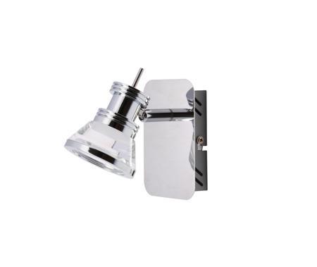 LAMPA WEWNĘTRZNA (KINKIET) ZUMA LINE MOLI WALL CK170205-1