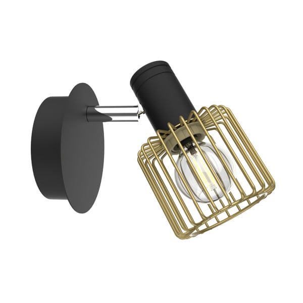 LAMPA WEWNĘTRZNA (KINKIET) ZUMA LINE MARTIN WALL CK171206-1