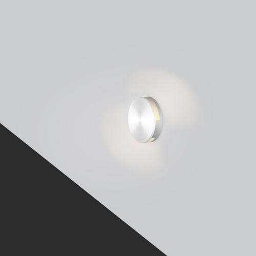 Lampa schodowa, komunikacyjna LESEL 004