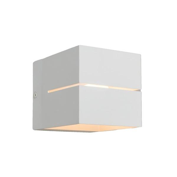 LAMPA WEWNĘTRZNA (SPOT) ZUMA LINE TRANSFER WL 2 91066 (white)