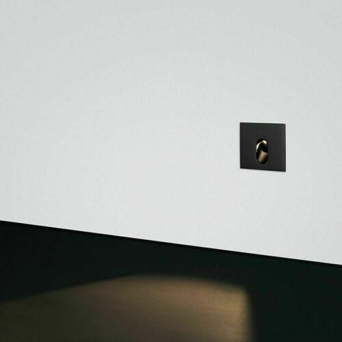 Lampa schodowa, komunikacyjna LESEL 001 L
