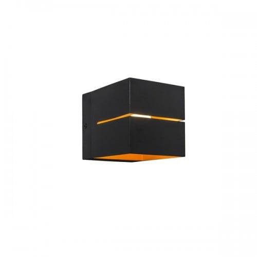 LAMPA WEWNĘTRZNA (SPOT) ZUMA LINE TRANSFER WL 2 91067 (black)