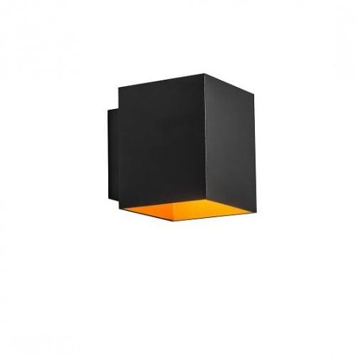 LAMPA WEWNĘTRZNA (SPOT) ZUMA LINE SOLA WL SQUARE 91063 (black)