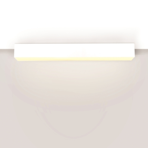 Lampa liniowa sufitowa LUPINUS/N SQ 115 L-2910 DP