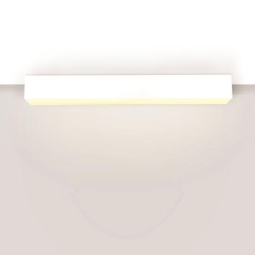 Lampa liniowa sufitowa LUPINUS/N SQ 115 L-600 DP
