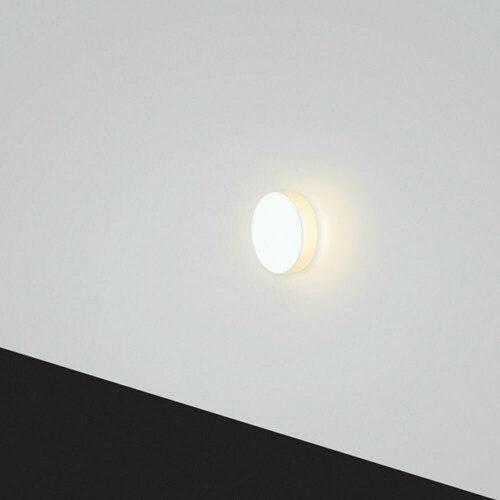 Lampa schodowa, komunikacyjna LESEL 009A L
