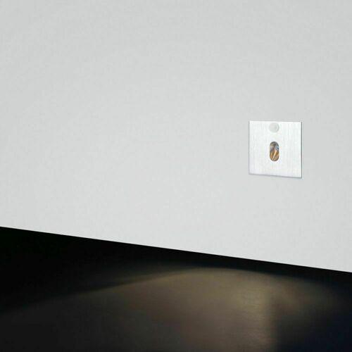 Lampa schodowa, komunikacyjna z czujnikiem ruchu LESEL 001 XL z cz. ruchu