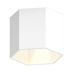 LAMPA WEWNĘTRZNA (KINKIET) ZUMA LINE POLYGON WL WALL 20070-WH small 1