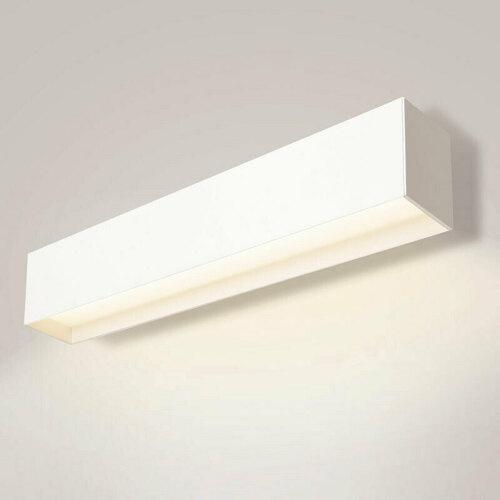 Liniowa lampa ścienna z dystansem LUPINUS/K HQ D 116 L-1170 SP