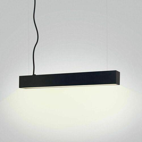 Liniowa lampa zwieszana LUPINUS/Z SQ 115 L-2910 DP