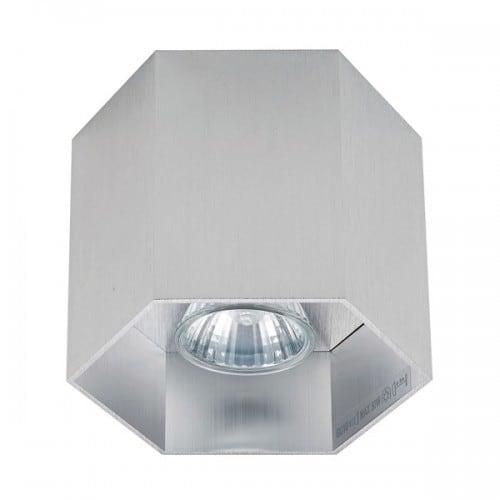 LAMPA WEWNĘTRZNA (SPOT) ZUMA LINE POLYGON CL1 SPOT 20035-AL ALU