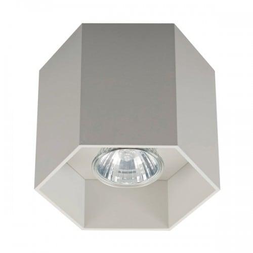LAMPA WEWNĘTRZNA (SPOT) ZUMA LINE POLYGON CL1 SPOT 20035-WH WHITE