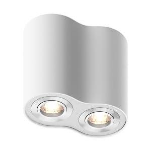 LAMPA WEWNĘTRZNA (SPOT) ZUMA LINE RONDOO SPOT 50407-WH (white) - Biały