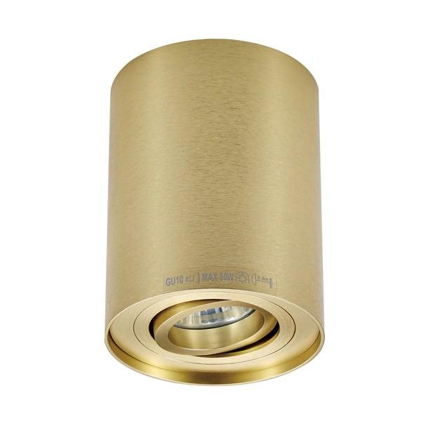 LAMPA WEWNĘTRZNA (SPOT) ZUMA LINE RONDOO SL 1 UP SPOT 94354 GOLD