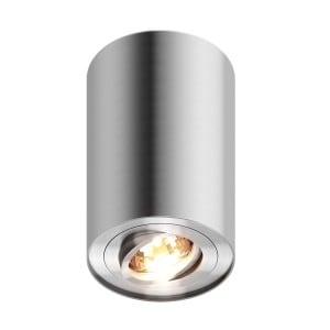 LAMPA WEWNĘTRZNA (SPOT) ZUMA LINE RONDOO SPOT 44805 (silver)