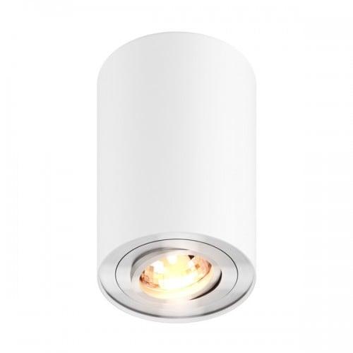 LAMPA WEWNĘTRZNA (SPOT) ZUMA LINE RONDOO SPOT 45519 (white) - biała