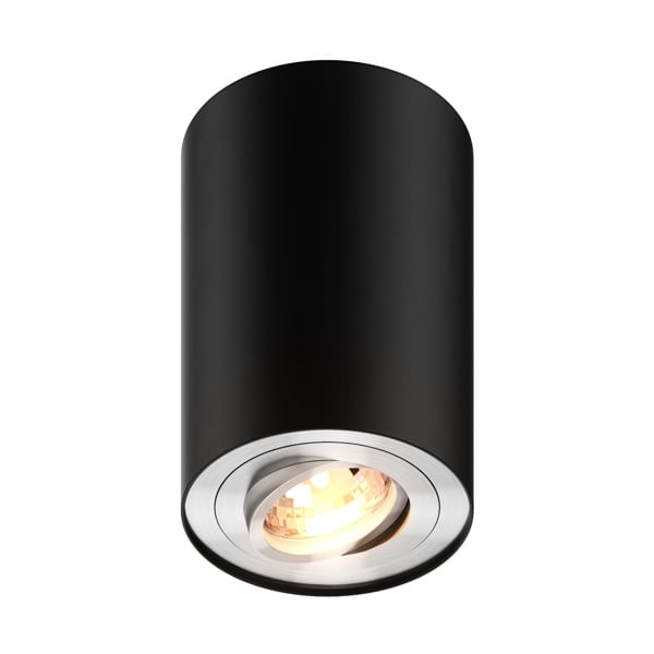 LAMPA WEWNĘTRZNA (SPOT) ZUMA LINE RONDOO SPOT 89201 (black)